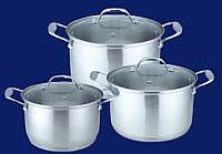 Набор посуды Bohmann ВН-0709 (6 предметов)