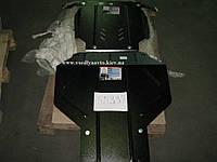 Защита картера двигателя Subaru Forester с 2008- V2,0