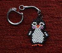 """Брелок """"Пингвин"""""""