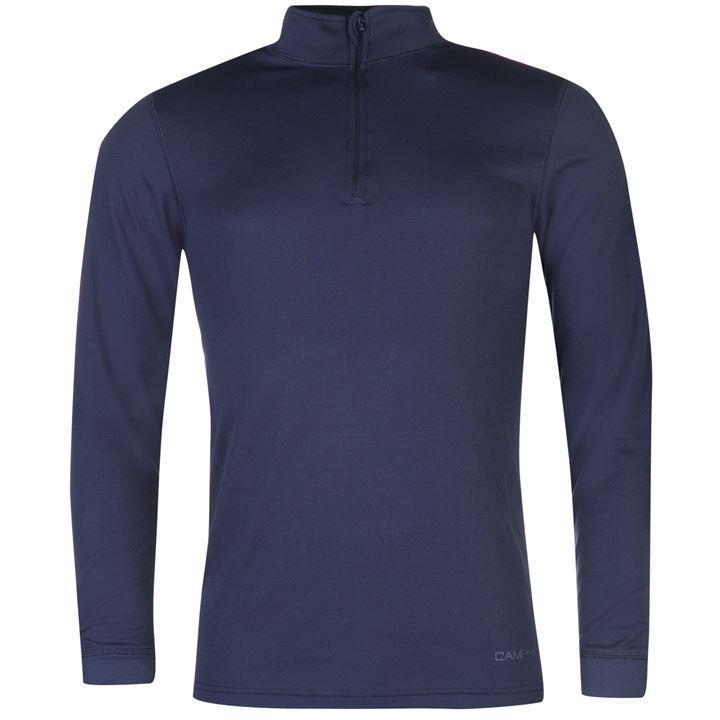 Термокофта Campri Thermal Baselayer Zip Top Mens