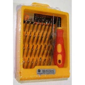 Набор отверток для мобильного телефона 32 в 1 / инструменты для мобильного телефона