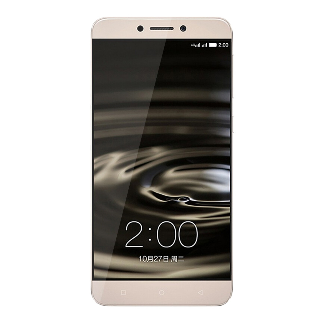 LeEco (LeTV) 1S X501 32Gb Silver