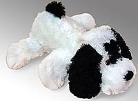 Плюшевая игрушка Собачка Шарик  50 см, №1, Ш4-10  Белый (игрушка щенок)