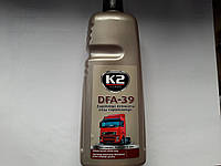 Антигель для дизельного топлива K2 DFA-39 T301 (1000 мл)