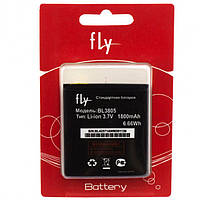 Аккумулятор Fly BL4015 2000 mAh IQ440 Energie Original