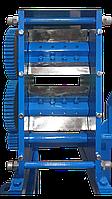 Рубильный блок измельчителя веток РМ-80