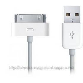 USB кабель шнур iPhone iPod дата кабель зарядка / Аксессуары для гаджетов
