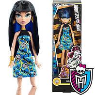 Кукла Cleo De Nile Monster High Клео Де Нил Монстер Хай бюджетная серия