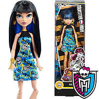 Кукла Cleo De Nile Monster High Клео Де Нил Монстер Хай бюджетная серия