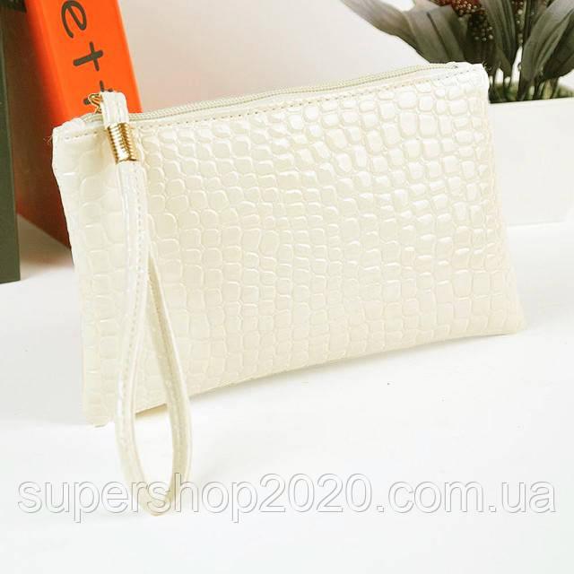 Модельная сумочка Bolsa Beige