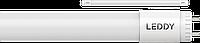 Лампа светодиодная LED Т8 24,5W 1500мм G13 4000K 2200 Lm LEDDY (поворотные цоколя)