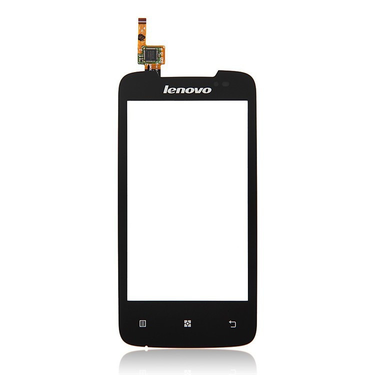 Тачскрин для Lenovo A390 (cенсор, сенсорный экран, touch screen)