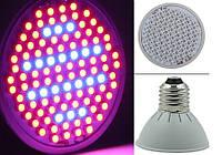 Лампа для подсветки  растений 106 светодиодов 10 w