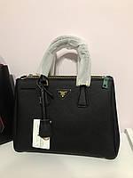 Элегантная сумка PRADA Galleria bag Saffiano