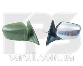 Зеркало левое электро LANCER X 08-