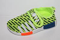 Детские модные кеды оптом. Спортивная обувь для мальчиков от фирмы GFB F212-5 (12пар 26-31)