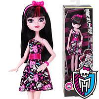 Кукла Monster high  Draculaura Doll Монстер Хай  Дракулаура