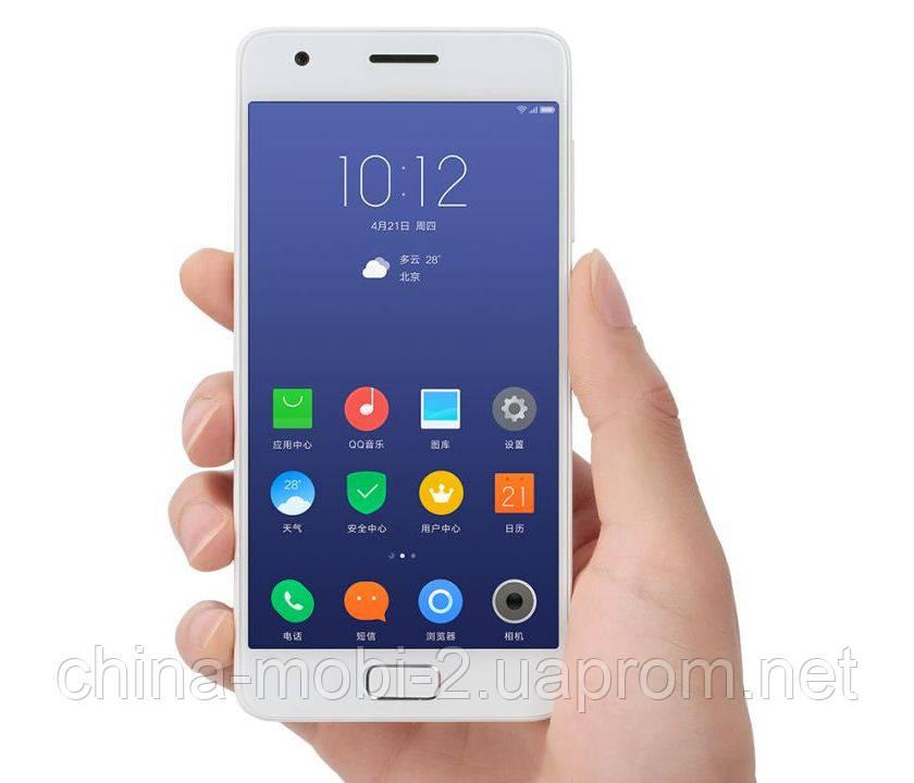 Смартфон ZUK Z2 64Gb White