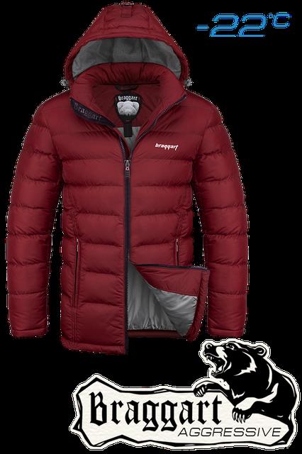 Зимние куртки Вraggart в наличии