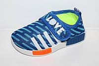 Спортивная обувь. Детские кеды для мальчиков от GFB G105-1 (12пар 20-25)