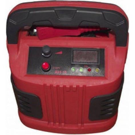 Инверторное зарядное устройство Темп ИЗУ-10, фото 2