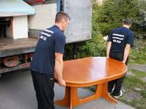 Перевозка мебели в луганске