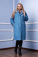 Пальто женское зимнее П-987 н/м