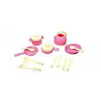 Посуд игрушечный (40) Орион