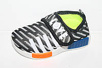 Спортивная обувь. Детские кеды для мальчиков от GFB G105-2 (12пар 20-25)