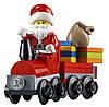 LEGO 60099 City Різдвяний календар (Lego City 60099 Адвент календарь LEGO Advent Calendar), фото 6