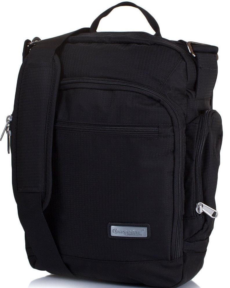 Чоловіча спортивна сумка Onepolar W5259-black