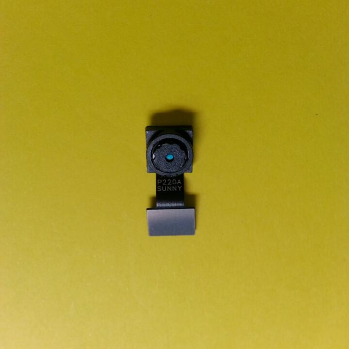 HUAWEI MediaPad T1-701u 8gb 3G основная камера