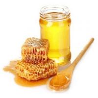 Мед, сухофрукты