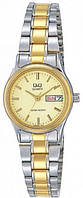 Женские часы Q&Q BB17-410 оригинал
