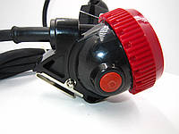 Фонарь налобный шахтерский SHANXING SX - 0015