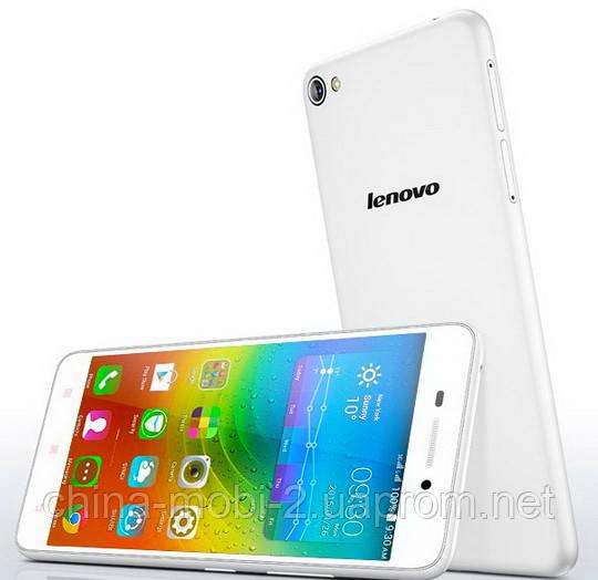 Смартфон Lenovo S60 White