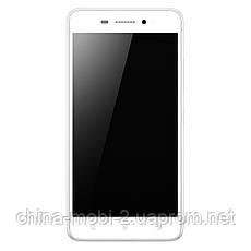 Смартфон Lenovo S60 White, фото 3