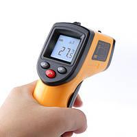Термометр пирометр бесконтактный 320