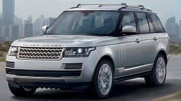 Аксессуары Range Rover