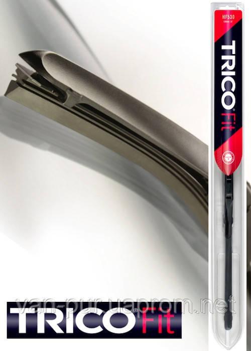 Щетки и ленты стеклоочистителя TRICO