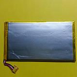 HUAWEI MediaPad T1-701u 3G 8gb акумулятор HB3G1 4100 mAh оригінал б/у, фото 3