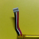 HUAWEI MediaPad T1-701u 3G 8gb акумулятор HB3G1 4100 mAh оригінал б/у, фото 2