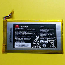 HUAWEI MediaPad T1-701u 8gb 3G аккумулятор HB3G1 4100 mAh оригинал б/у