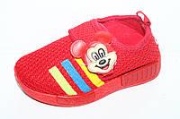 Спортивная обувь. Детские кеды для девочек от GFB G112-3 (12пар 20-25)