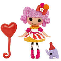 Куклы и пупсы «Lalaloopsy» (536260) Minis Смешинка Lalabration