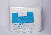 Полотенца, спанлейс, 40см*70см Гладкие (100 шт. сложены в пластах) TM Monaco Style