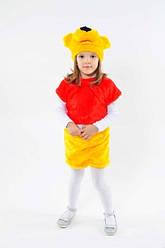 Детский карнавальный костюм Винни Пуха 2-4года