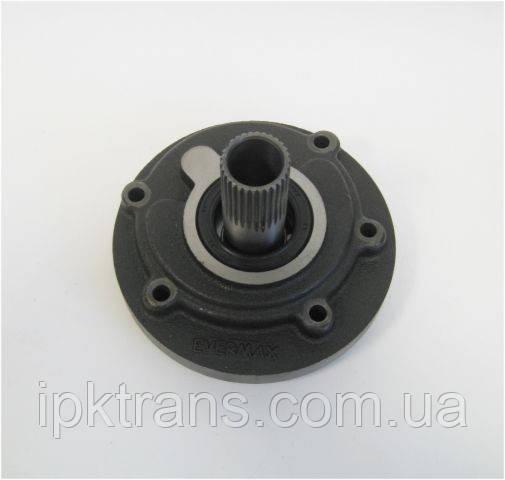 Насос масляный АКПП для погрузчика KOMATSU FD15T-20  30B-13-11200 / 30B1311200