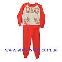Спортивный костюм девочка D&G 52-56-60-64