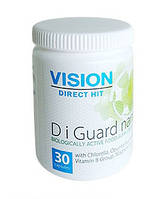 D i Guard nano — защита от радиации